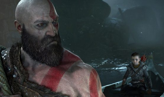 God of War Will Have a Performance Mode on PS4 Pro