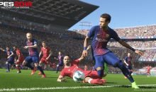 PES 2018 preview
