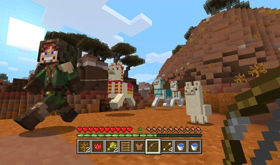 new minecraft update 152 out on ps4 ps3 ps vita - Minecraft Japanese Village