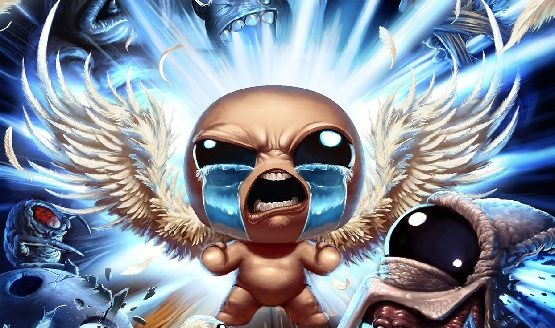 the binding of isaac ps4 retail