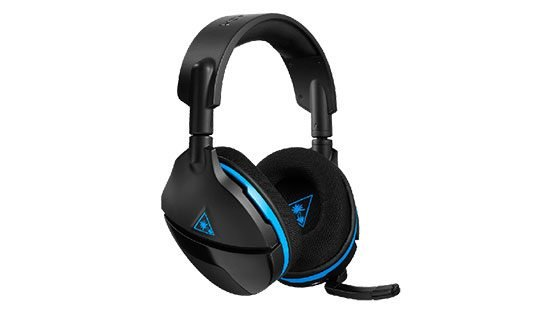 Turtle Beach Wireless Headset Ps4 Stealth 700 And Stealth 600 Announced