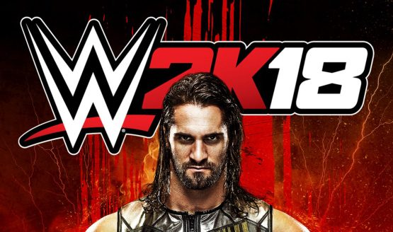 WWE 2K18 Features No Microtransactions
