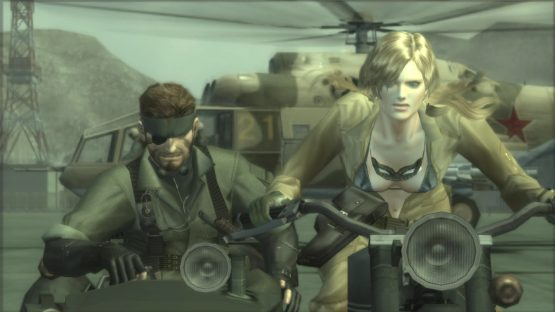 metal gear retrospective