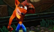 Everything Wrong With Crash Bandicoot