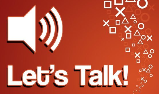 Let?s Talk! ? Open Discussion (Oct 14)