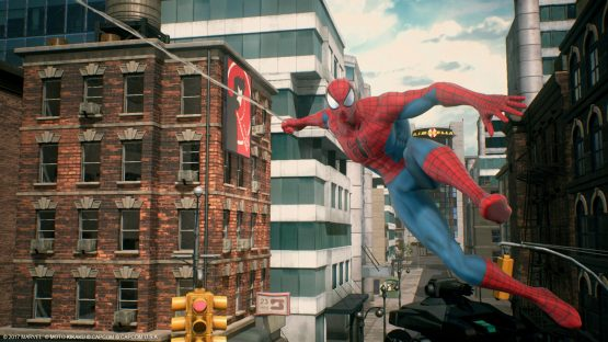 Spider-Man, Frank West and Nemesis Added to Marvel vs. Capcom: Infinite [Update]