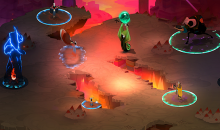 Pyre review 2