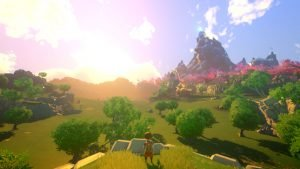 Yonder The Cloud Chronicles Review (1)