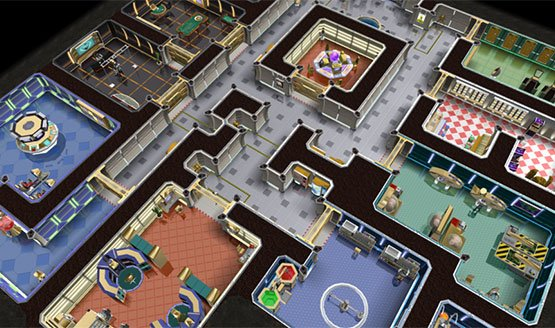 Evil Genius 2 Game Announced for PC, Other Platforms Being ...  Evil Genius 2 G...