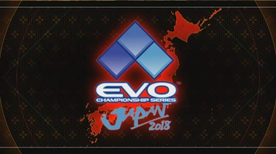 Evo Japan to feature seven games at inaugural event