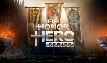 for honor hero series