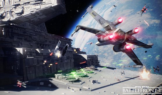 Here's when you can play the Star Wars Battlefront 2 open beta