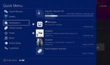 PS4 System Update 5.01