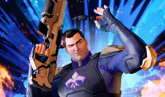 Agents of Mayhem Update 1.05