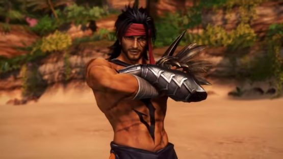 Jecht Announced for Dissidia Final Fantasy NT in New Trailer