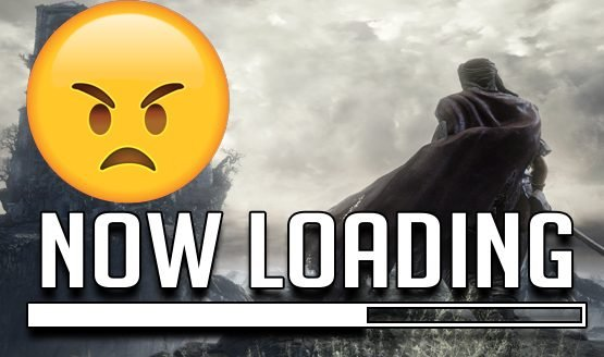 Now Loading: Has a Game Made You Rage Quit?