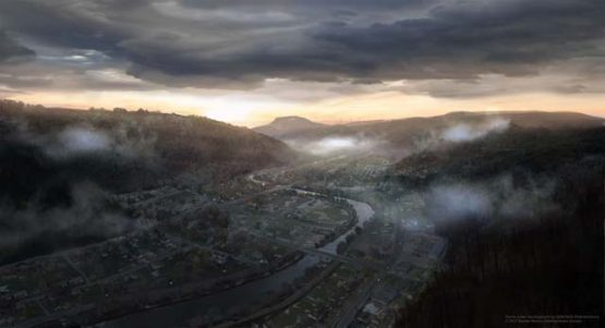 Bandai Namco and DONTNOD are working on a new adventure game