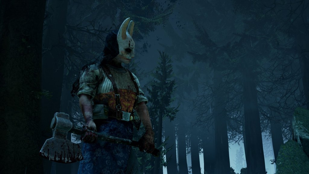 Dead By Daylight Wallpaper: Dead By Daylight Updates Are Coming Soon