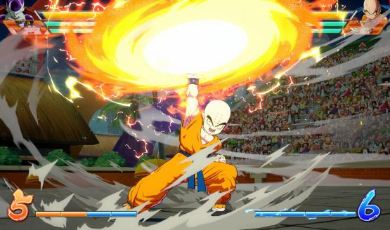 Dragon Ball FighterZ Story Mode Detailed by Bandai Namco