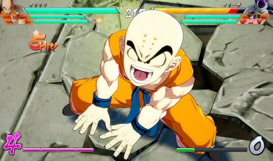 Dragon Ball FighterZ trailers