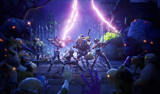 Fortnite's Social Features and Party Issues Fixed, Epic Apologizes to Fans