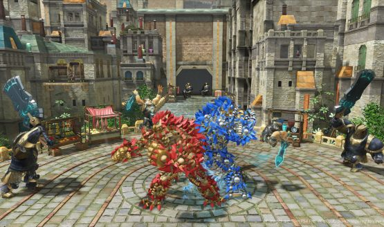 Knack 2 Ramps Up Release Hype With New TV Ad, Playable Demo