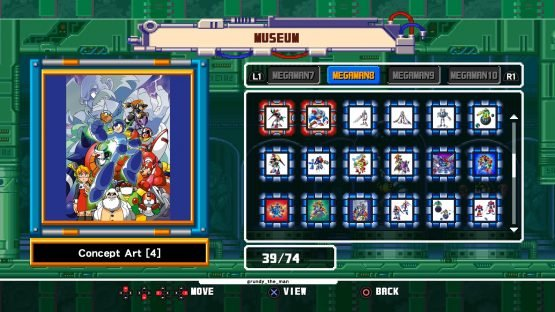 A New Collection Of Mega Man Games Is Out Today