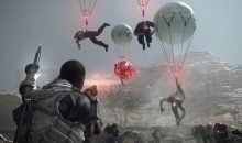 metal gear survive screenshots