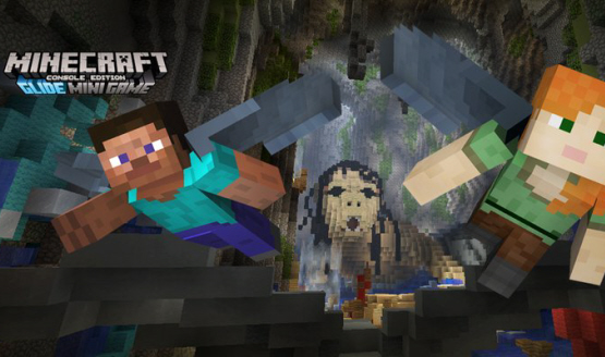 💌 Minecraft ps4 mods 2017 download   Mods in PS4 edition