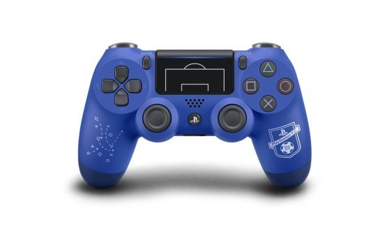 PlayStation FC DualShock 4