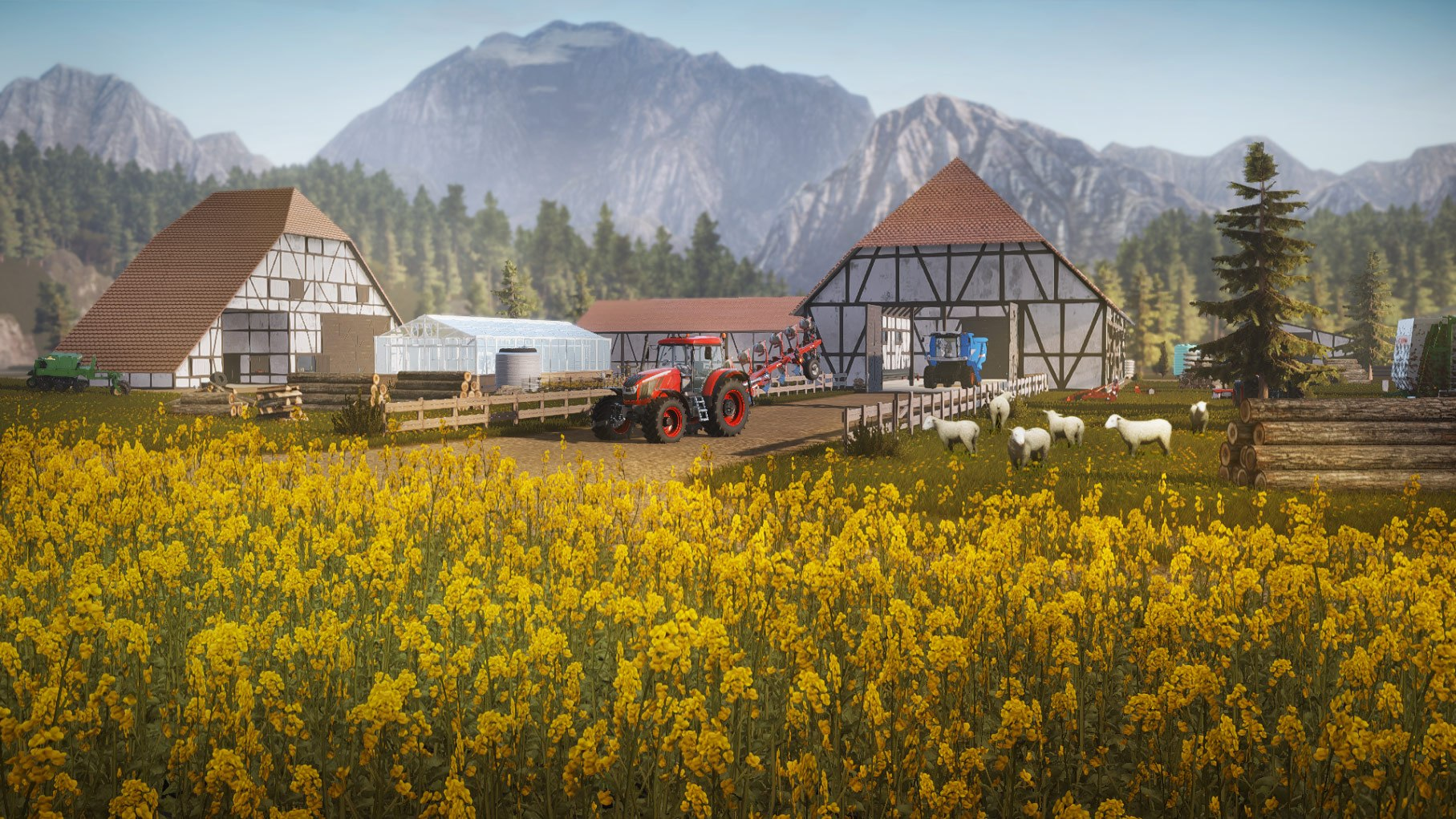 How to get more slots in farming simulator 2018
