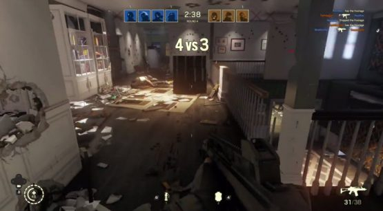 rainbow six siege update