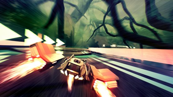 redout release