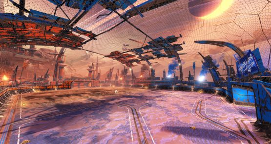 Read the Rocket League Update 1.40 Patch Notes