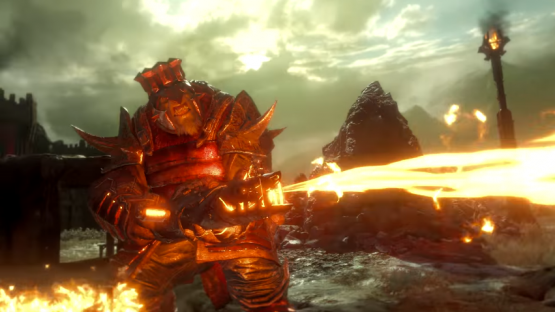Shadow of War Unleashes its Monsters in new Trailer