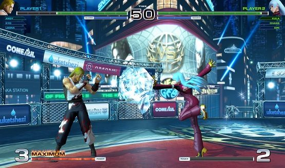 "SNK Has ""Many New Fighting Games"" in Development, Reveals Yasuyuki Oda"