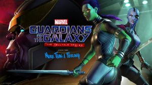 Guardians of the Galaxy Episode 3 Releases August 22