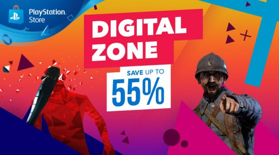 Europe PlayStation Store Sale