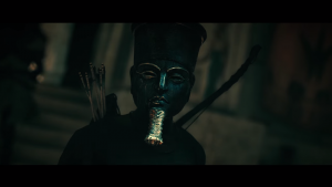 Order of the Ancients - Assassins Creed Origins Trailer