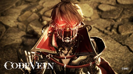 Code Vein Gifts Some Combat Details