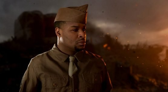 Call of Duty: WWII Allies Trailers Released by Activision