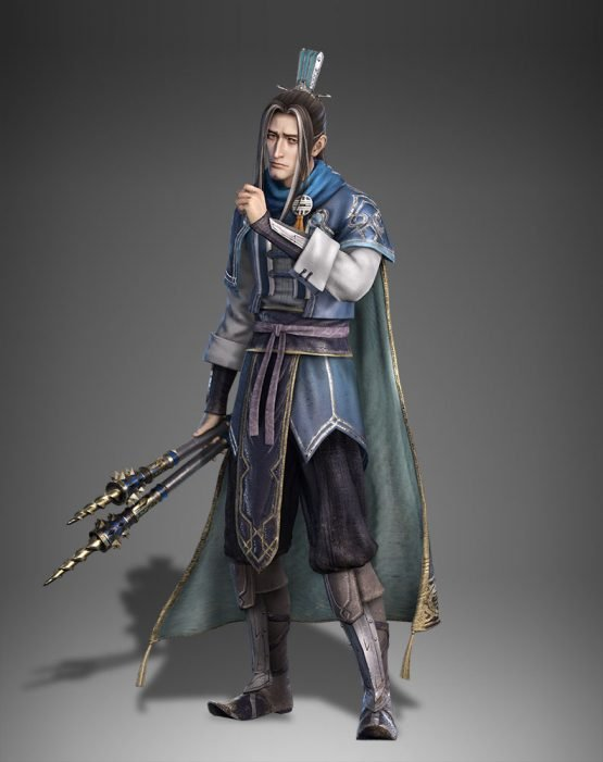Dynasty Warriors 9 - Guo Huai