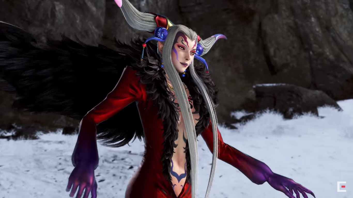 Ultimecia Check out the U...