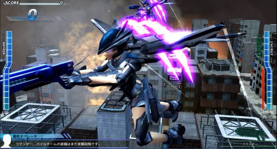Earth Defense Force 4.1 Earth Defense Force 4.1 Wing Diver The Shooter