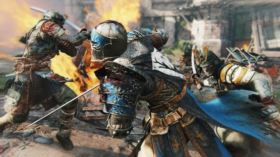 For Honor Update 1.14.1 Available Now on Consoles