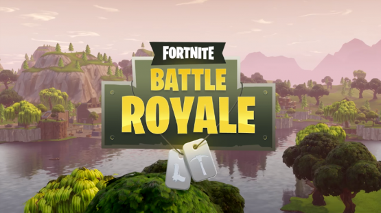 Fornite's Battle Royale Mode is Going Free to Play Next Week