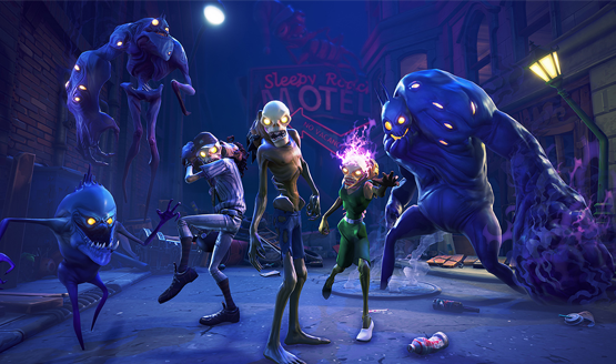 Fortnite PvE Announces Challenge the Horde Mode