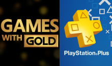 PS Plus vs games with gold