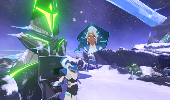 Voltron VR Chronicles Review