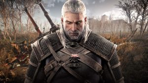 the witcher 3 10 year anniversary
